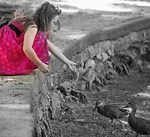 Do Not Feed The Ducks by Greyman