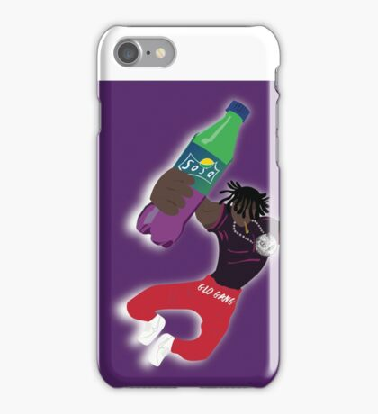 Chief Sosa iPhone Case/Skin