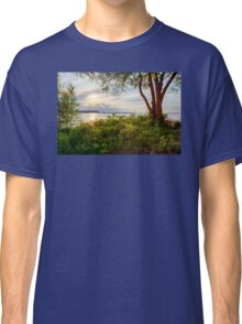 Late Afternoon Classic T-Shirt