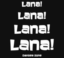 Lana!  by ShaunieB