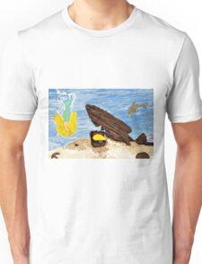 Sunken Treasure Unisex T-Shirt