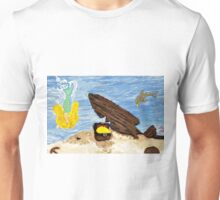 Sunken Treasure Unisex T-Shirt