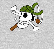 One Piece - Usopp skull Hoodie