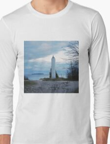 Saving Lite Long Sleeve T-Shirt