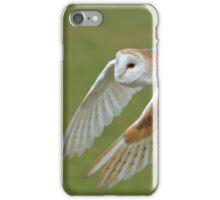 Beautiful flight iPhone Case/Skin