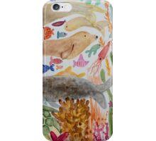 Under the Sea iPhone Case/Skin
