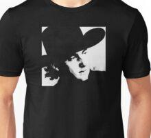 Lee Kernaghan Negative Shapes  Unisex T-Shirt