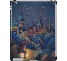Hogwarts Fairytale iPad Case/Skin