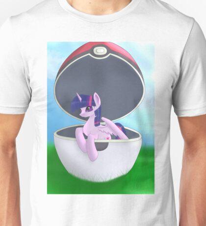 I Choose You, Twilight Unisex T-Shirt