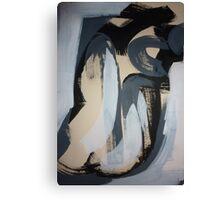WABAE 11 Canvas Print