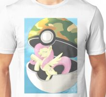 I Choose You, Fluttershy! Unisex T-Shirt