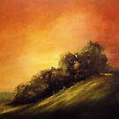 Sunset Hill by Monica Vanzant
