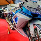 Modified Motorbike by TMphotography