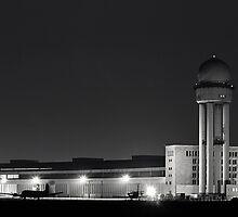 Berlin-Tempelhof Airport by Ulf Buschmann