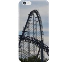 Millennium Force  iPhone Case/Skin