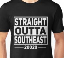 STRAIGHT OUTTA SOUTHEAST Unisex T-Shirt