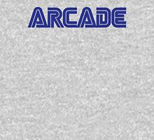 Arcade SEGA-ish (borderless) T-Shirt