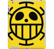 Heart Pirates One Piece iPad Case/Skin