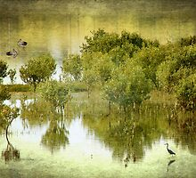 ~ On the quiet Side ~ by Lynda Heins