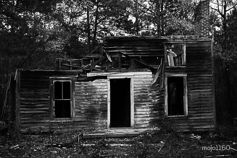 The Dark Side of Orange County I by mojo1160