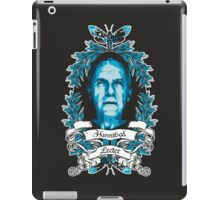 Be my guest iPad Case/Skin