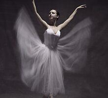 Ballet Theatre Australia by lawrencew