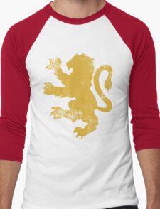 Gryffindor Pride Men's Baseball ¾ T-Shirt