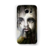 His Own Darkness  Samsung Galaxy Case/Skin