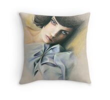 Mina Throw Pillow