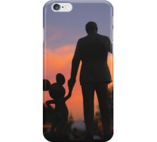 Partners  iPhone Case/Skin