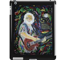 Jerry Garcia iPad Case/Skin