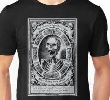 Memento Mori - 1500's Unisex T-Shirt