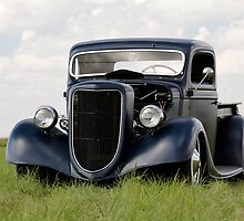 Ford Pickup by dlhedberg