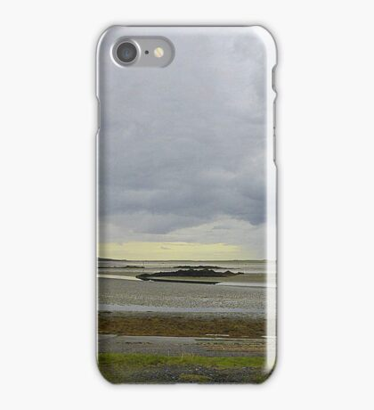 Irish Summer Weather 2015 iPhone Case/Skin