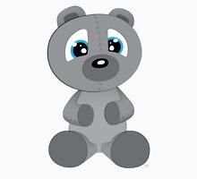 Huggable Stuffed Bear Unisex T-Shirt