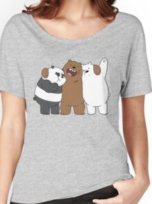 Bear Bros For Life Women's Relaxed Fit T-Shirt