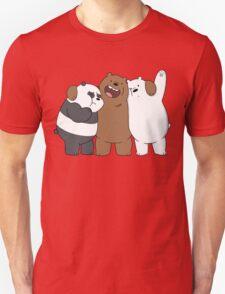 Bear Bros For Life T-Shirt