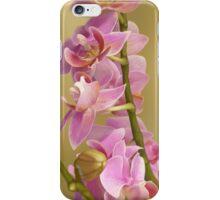 Big Sister Orchidea iPhone Case/Skin