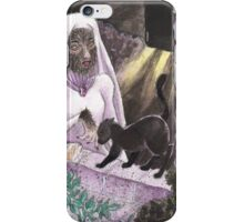 Lusus Naturae iPhone Case/Skin