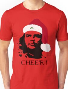 HOLIDAY CHE-ER ! Unisex T-Shirt