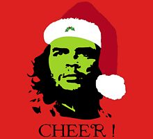 HOLIDAY CHE-ER grn ! Unisex T-Shirt