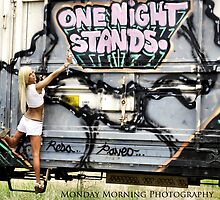 One Night Stand by SunshineyDay