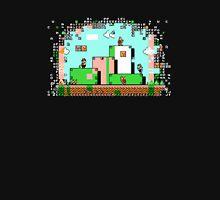 Glitch - Super Mario Bros. 3 Unisex T-Shirt