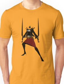 Nine of Clubs T-Shirt