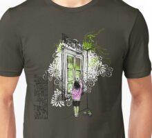 Invente ta réalité - Invent your reality Unisex T-Shirt