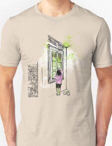 Invente ta réalité - Invent your reality T-Shirt