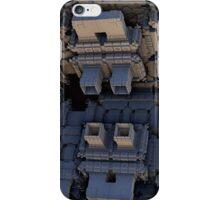 Alien City iPhone Case/Skin