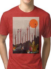 Sundance Tri-blend T-Shirt