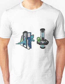 TARDIS, Inc. T-Shirt