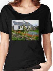 The Irish Hostel Women's Relaxed Fit T-Shirt